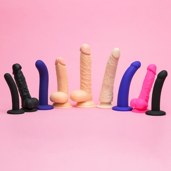 Why Everyone Should Own A Realistic Dildo
