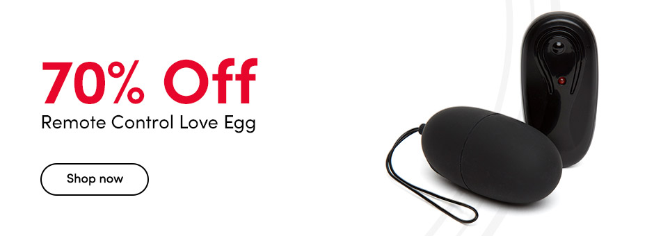 30% off Rechargable Rabbit Vibrator