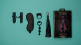 Fifty Shades Darker Kinky Fuckery Wild Couples Kit