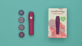 Lovehoney Rocket Vibrator