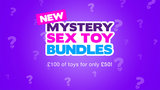 Mystery Sex Toy Bundles