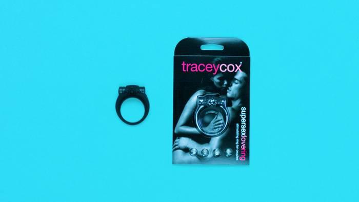 Tracey Cox Supersex Toner Balls, Kegel Exercisers