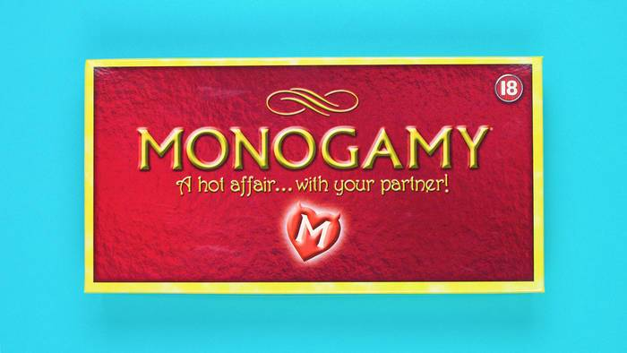 MONOGAMY ADULT BOARD GAME A Hot Affair With Your Partner UK SELLER FAST POST