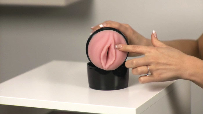 knulle hardt fleshlight training vagina