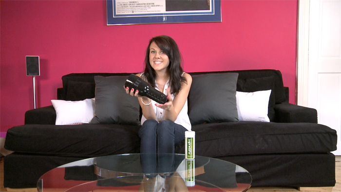 Fleshlight Video Demonstration